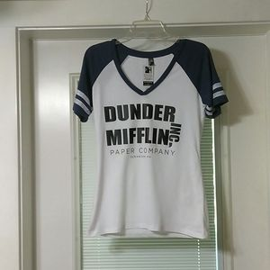 Dunder Mifflin Inc paper company small-size